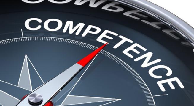 Kompetenciavétség