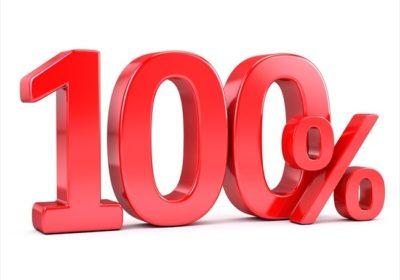 A 100% táppénzhez vezető út
